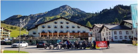 Bundestreffen Vorarlberg